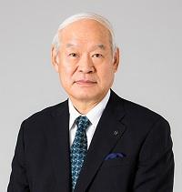 石山喬前副校長